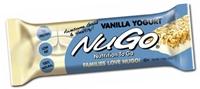 Nugo healthy Snack