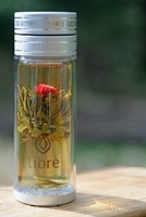 Libre Tea Loose Leaf Glass